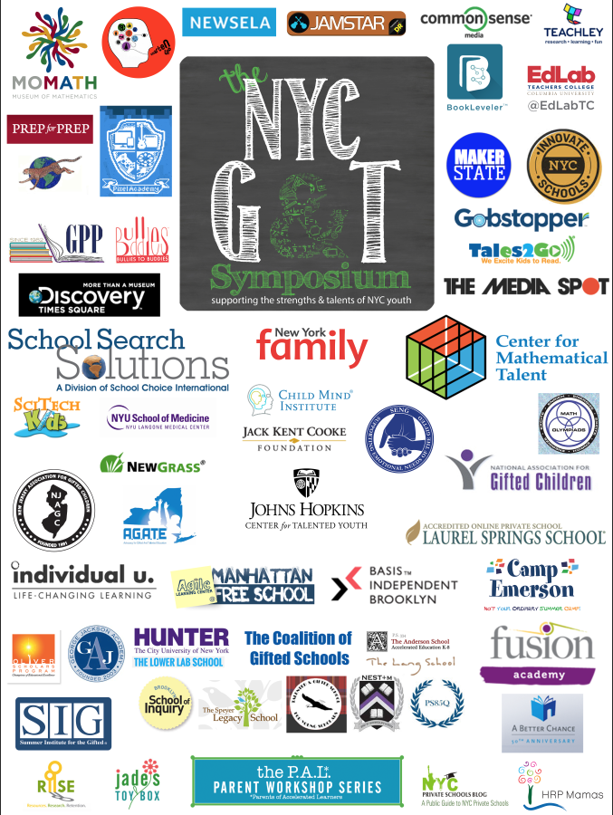 NYCG&T SUpporting PArtners